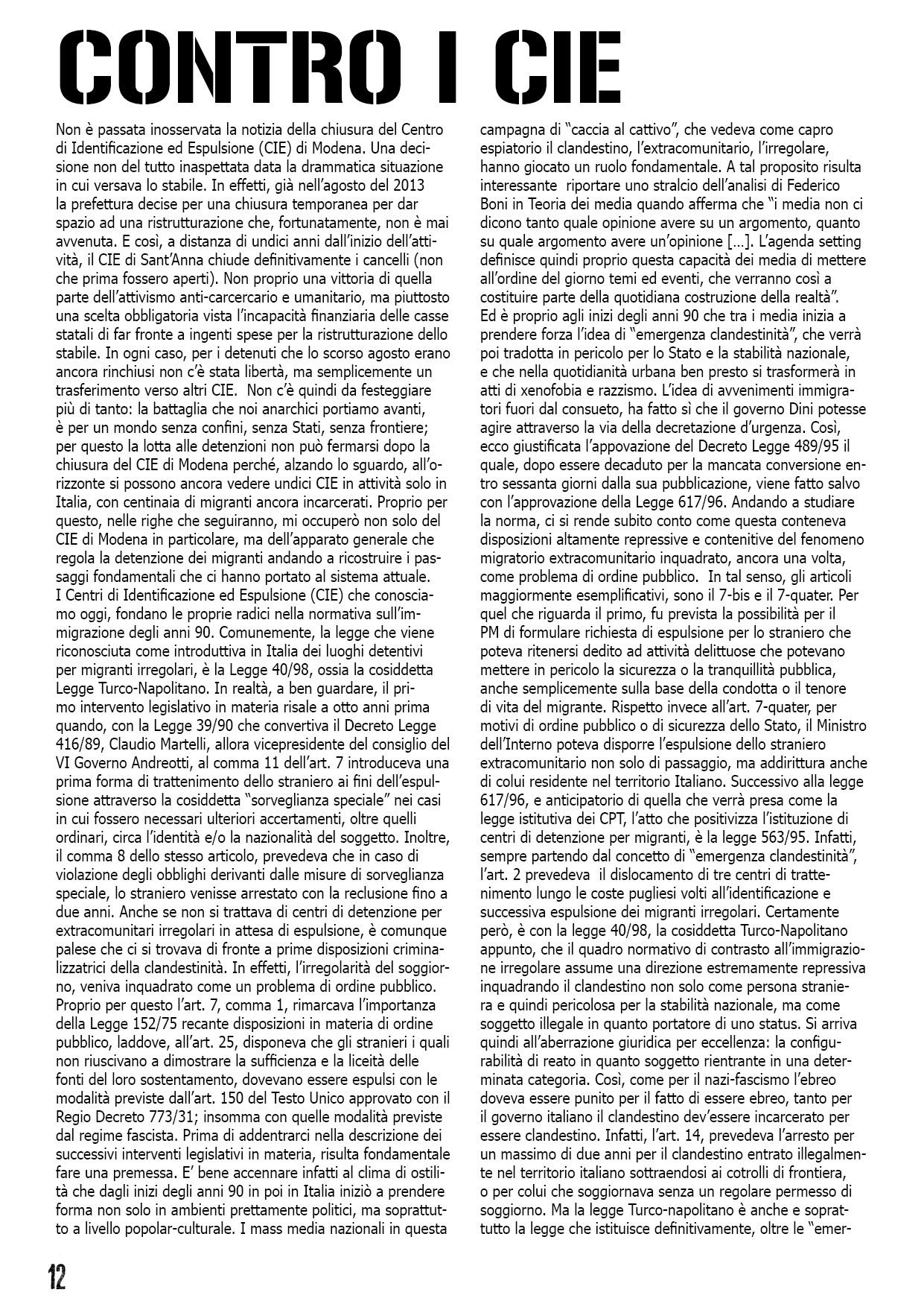 GIORNALE STELLA NERA pag12